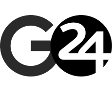 logo g24